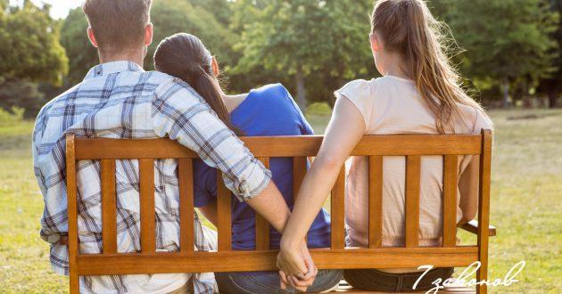 Закон 4: Запрет иметь недопустимые сексуальные отношения.