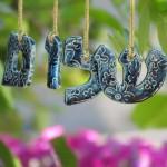 Ноахиды и еврейские имена.
