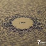 В чем заключается любовь к Б-гу?
