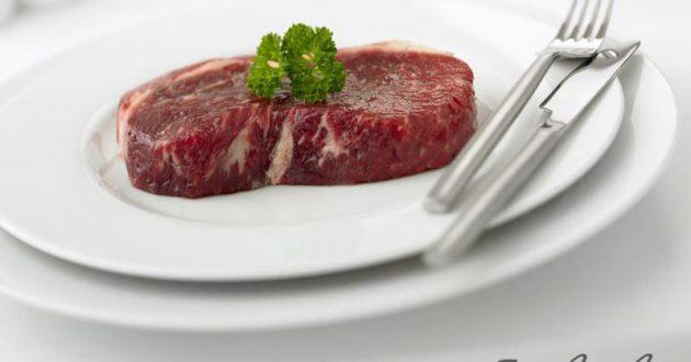 Гарантия качества еды от Б-га.