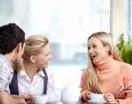 Как научиться говорить мягко?