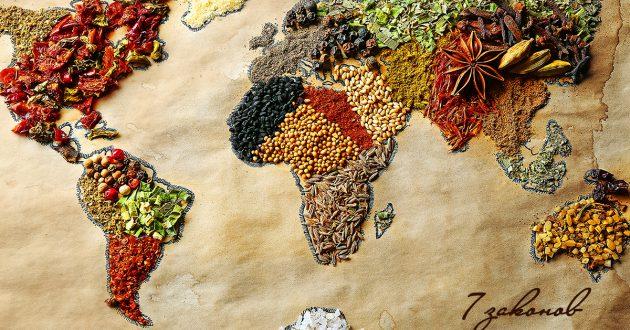 Должны ли учитываться особенности культур народов мира?