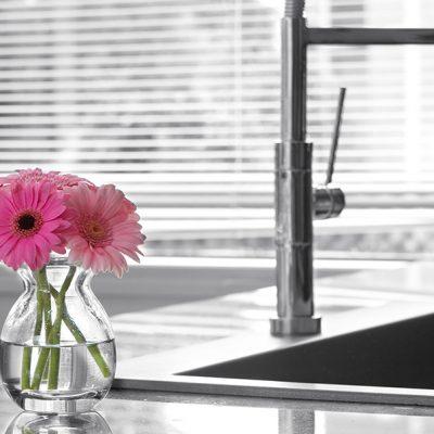 Чистая душа, чистое тело, чистый дом
