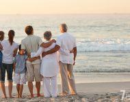 Уважение к бедным, почитание родителей, почитание жены, воспитание домочадцев