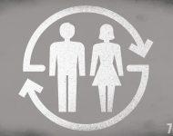 Какое начало у Б-га: мужское или женское?