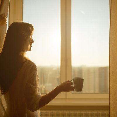 Просыпаться утром с энтузиазмом