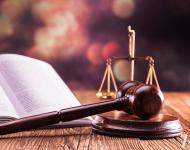 Закон 7: Создавать законы и судебную систему.