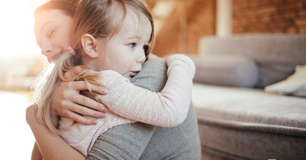 Мудрость в отношениях с детьми.