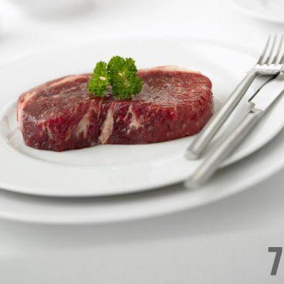 Гарантия качества еды от Б-га