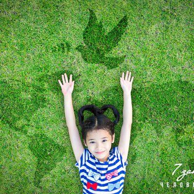 Ради мира на земле