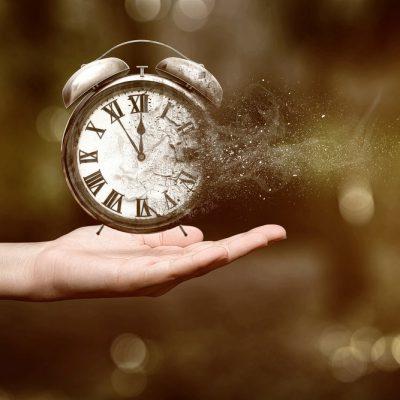 Почему время прихода Машиаха сокрыто?