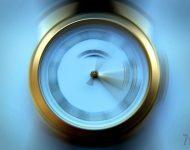 Время идет быстрее?