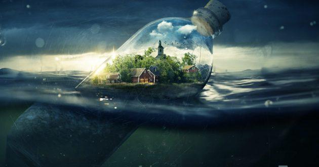 Видимая и невидимая реальности