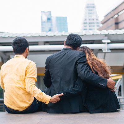Запрет сожительства с замужней женщиной