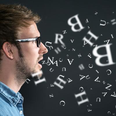 Духовный корень речи